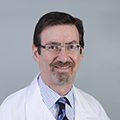 Photo of Bradley R. Buchbinder, MD