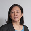 Photo of May M. Wakamatsu, MD