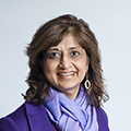Photo of Sujata  Somani, MD