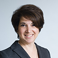 Photo of Stephanie Beth Seminara, MD