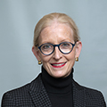 Photo of Barbara Lynn Smith, MD, PhD