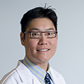 Photo of David Yut-Chee Ting, MD