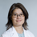 Photo of Judy Wei-Ming Hung, MD