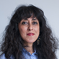 Photo of Uzma  Shah, MBBS