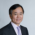 Photo of Ik-Kyung (IK)  Jang, MD, PhD