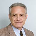Photo of Raymond A. Levy, PsyD