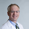 Photo of Mark W. Albers, MD, PhD