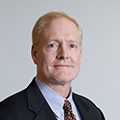Photo of Michael Andrew Gillette, MD, PhD