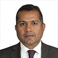 Photo of Aneesh Bhim Singhal, MD