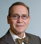 Photo of Richard (Dick) Noah Winickoff, MD