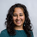 Photo of Rajani C. LaRocca, MD