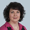 Photo of Christine Anne Darsney, PhD