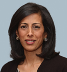 Photo of Leila Anne Mankarious, MD