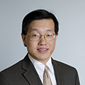 Photo of Albert Y. Hung, MD, PhD
