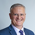 Photo of Richard T. Penson, MD