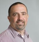 Photo of Robert Otto Knauz, PhD