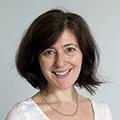 Photo of Gina R. Kuperberg, MD, PhD