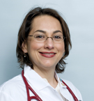 Photo of Darlene Marie Ramos, MD