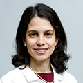 Photo of Lucia  Sobrin, MD, MPH