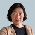 Photo of Rebecca Suk Heist, MD, MPH