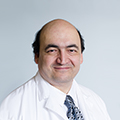 Photo of Joseph B. El-Khoury, MD