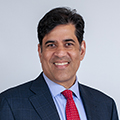 Photo of Farouc (Farouc) A. Jaffer, MD, PhD