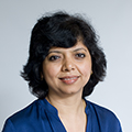 Photo of Madhusmita  Misra, MD, MPH