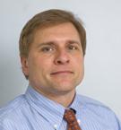 Photo of Timothy J. Petersen, PhD