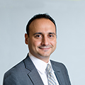 Photo of Moussa C. Mansour, MD