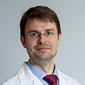 Photo of Florian J. Fintelmann, MD
