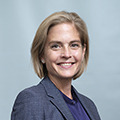 Photo of Carrie C. Lubitz, MD, MPH