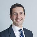 Photo of Eli M. Miloslavsky, MD