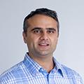 Photo of Omer H. Yilmaz, MD, PhD