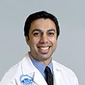 Photo of Mihir M. Kamdar, MD