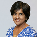 Photo of Nandita S. Scott, MD