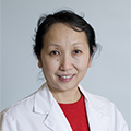 Photo of Lucy  Chen, MD