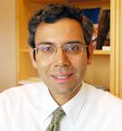 Photo of Rajesh Tim Gandhi, MD
