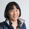 Photo of Mary Stephanie Huang, MD