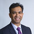 Photo of Sunu S. Thomas, MD