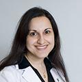 Photo of Aliyah R. Sohani, MD