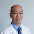 Photo of Neal C. Chen, MD