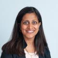 Photo of Aparna R. Parikh, MD