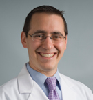 Photo of David A. Rosman, MD, MBA