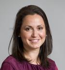 Photo of Maren B. Nyer, PhD
