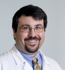 Photo of Mark (Mark) C. Fisher, MD, MPH
