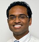 Photo of Anand M. Prabhakar, MD, MBA
