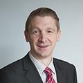 Photo of Jochen K. Lennerz, MD, PhD