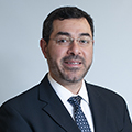 Photo of Hany S. Bedair, MD
