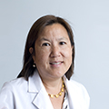 Photo of Barbara J. Woo, MD