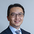 Photo of Chien-Wei (Eric) Eric Liao, MD, PhD